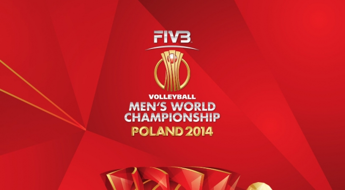 Polska vs. Serbia – FIVB Volleyball Men's World Championship Poland 2014