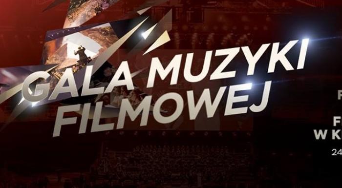 9. Festiwal Muzyki Filmowej w Krakowie