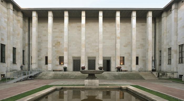 National Museum in Warsaw (Muzeum Narodowe w Warszawie)