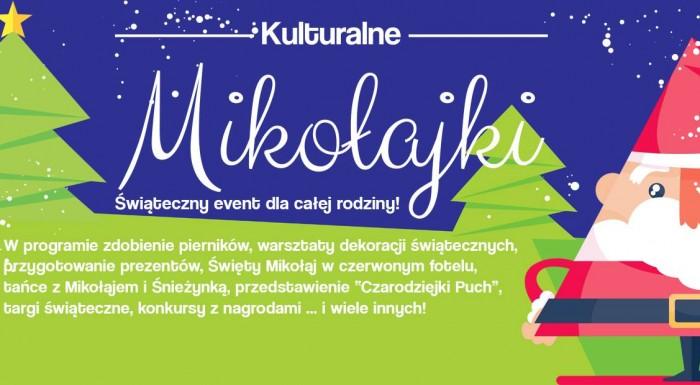 Cultural St. Nicholas' Day
