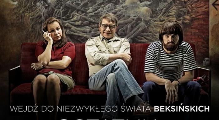 """Pre-screening of """"Ostatnia Rodzina"""" in Kino Atlantic cinema"""