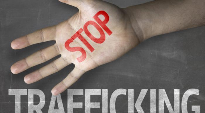 The EU Anti-Trafficking Day at Łazarski in Warsaw