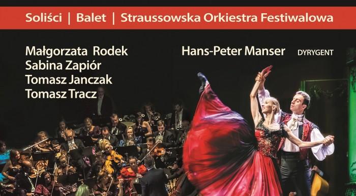 Strauss Gala