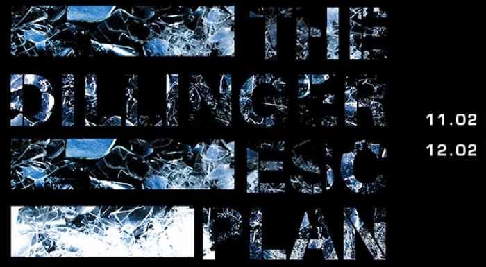 The Dillinger Escape Plan with two concerts in Poland