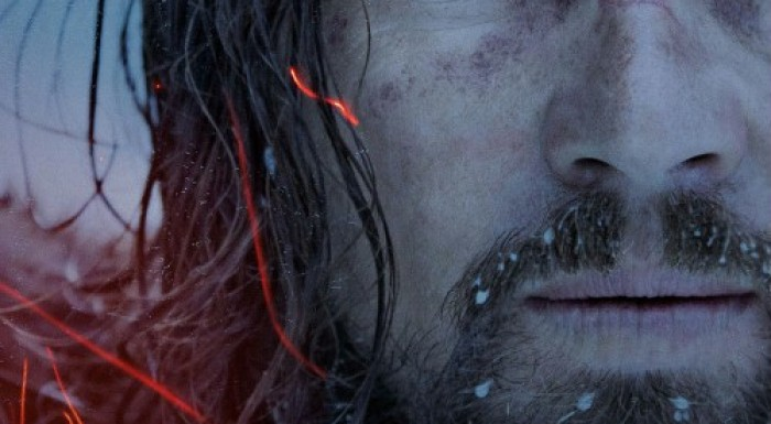"""THE REVENANT"" – first screening"