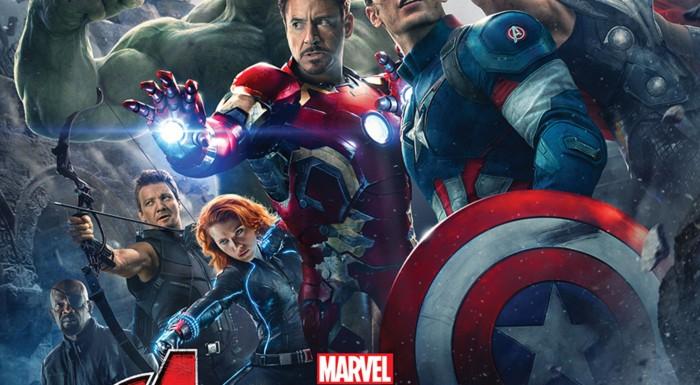 ENEMEF: Noc Avengers z Czasem Ultrona