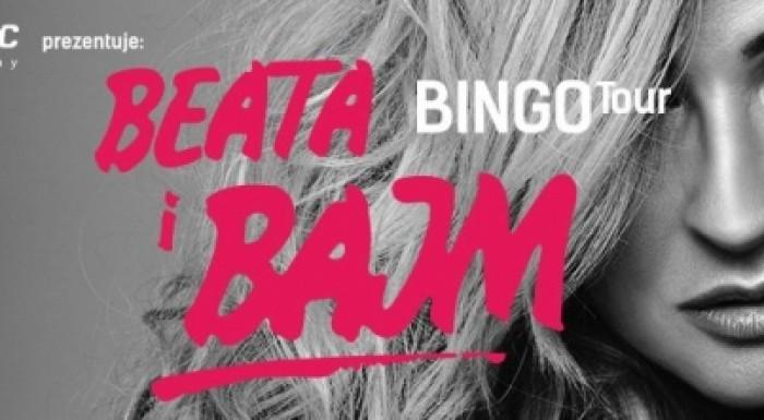 Beata and Bajm - Bingo tour