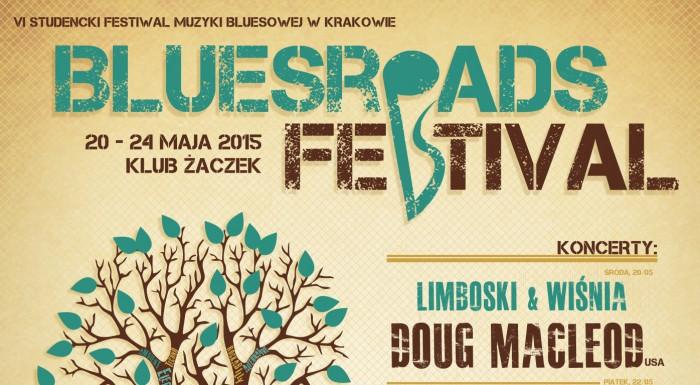 Bluesroads Festival