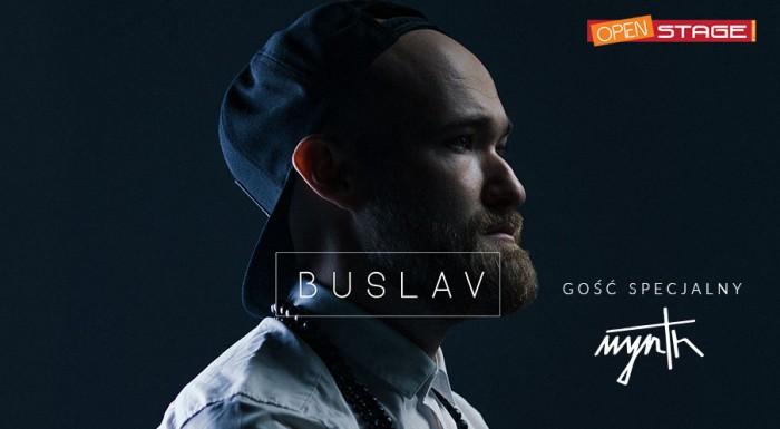 Buslav i Mynth w Warszawie