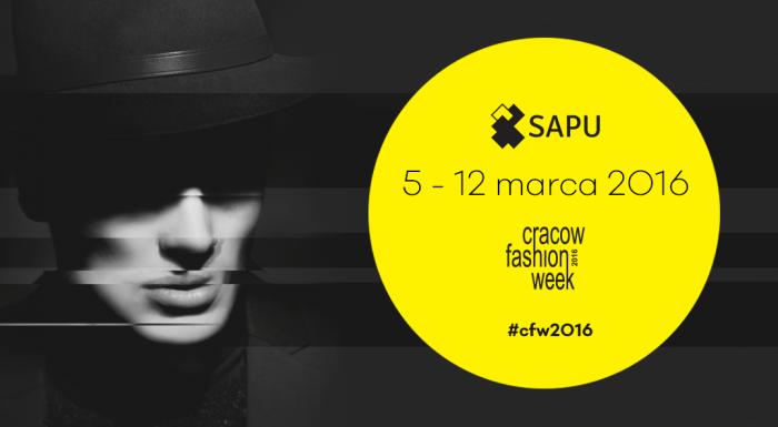 Cracow Fashion Week 2016