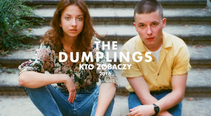 The Dumplings with new material in Kraków, Wroclaw and Warsaw