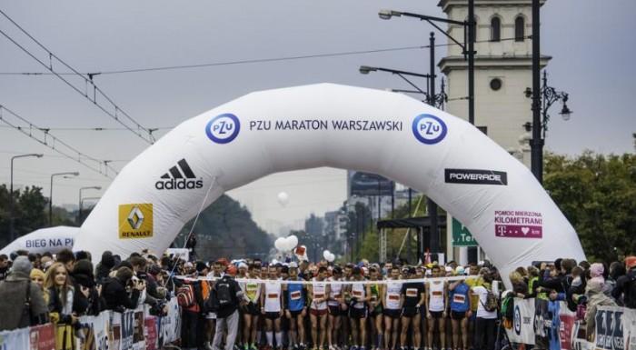 36th PZU Warsaw Marathon