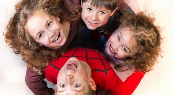 Dzieci też mają głos – Festiwal Skrzyżowanie Kultur