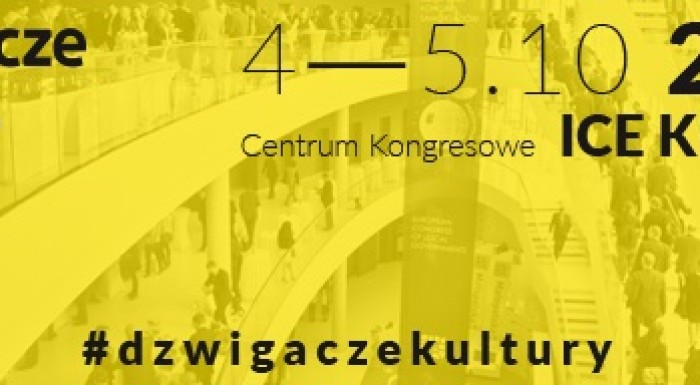 Sławomir Idziak to appear at guest at the conference Dźwigacze!