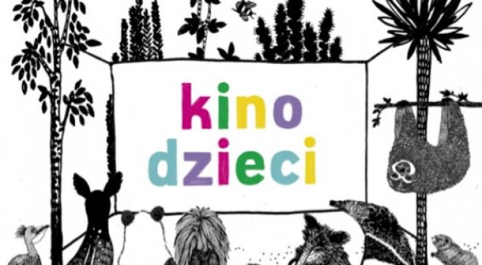 Festiwal Kino Dzieci