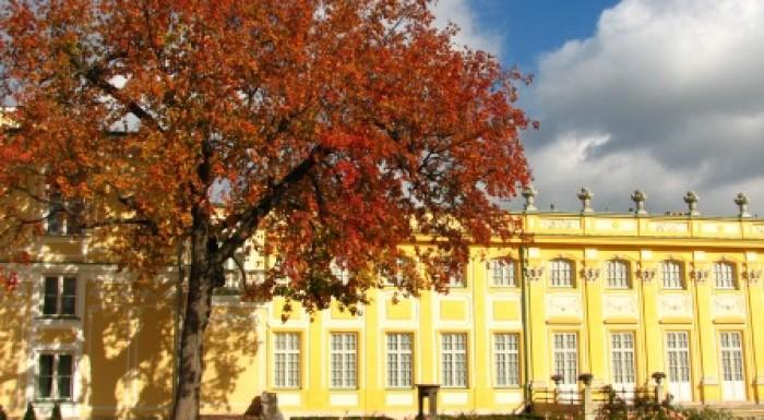 Warsaw Senior's Week