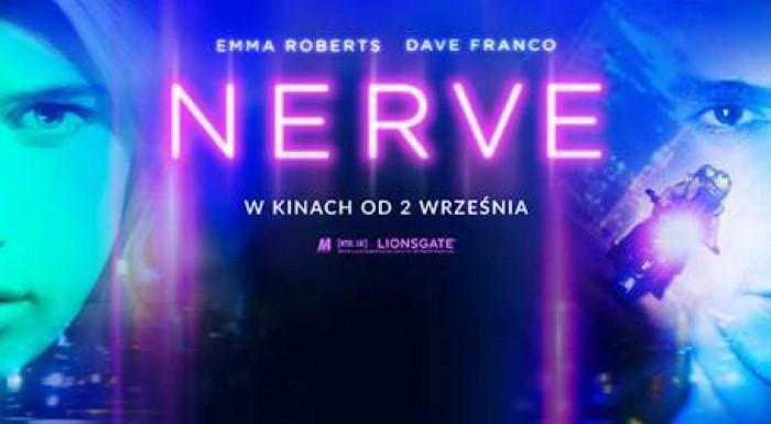 """""""Nerve"""" przedpremierowo w kinie Atlantic"""
