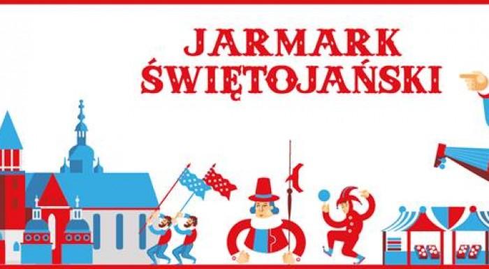 Wyzwania i tańce na Jarmarku Świętojańskim!