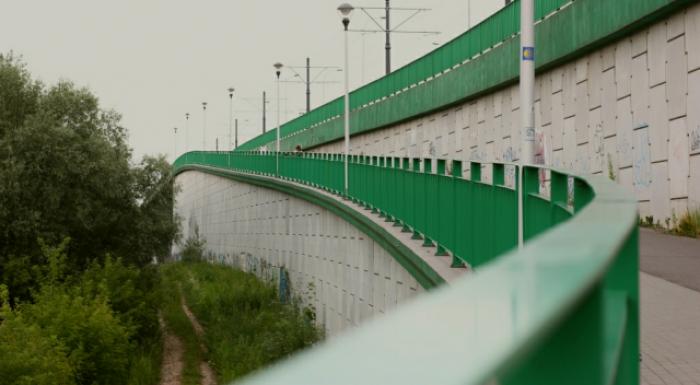 Bridge Run (Bieg przez Most) – Białołęka 2016