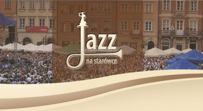 Festiwal jazz na Starówce 2017