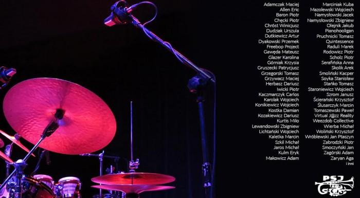 National Jazz All Souls' Day at Stodoła