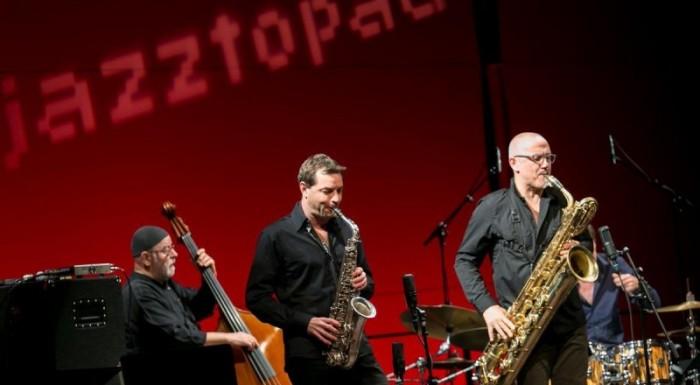 Jazztopad 2016