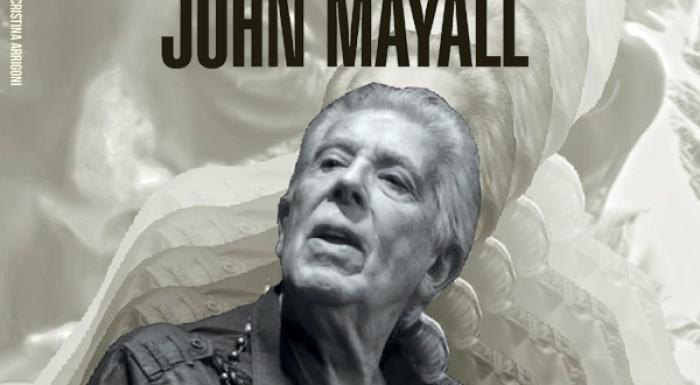 John Mayall w Polsce