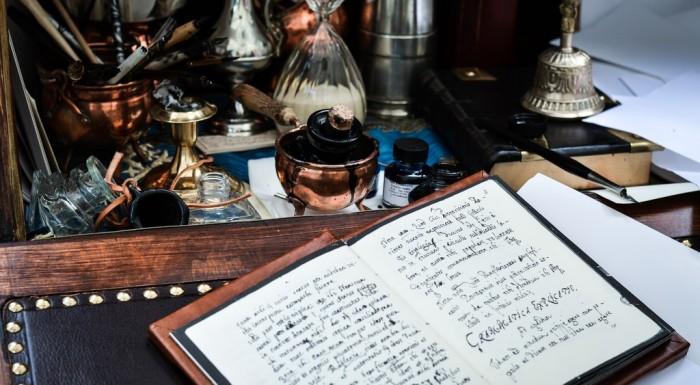 Warsztaty kaligrafii dla rodzin