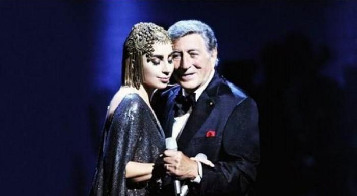 Tony Bennett & Lady Gaga: Cheek To Cheek LIVE