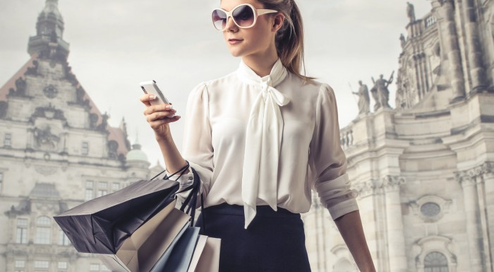 Best places for shopping in Warsaw