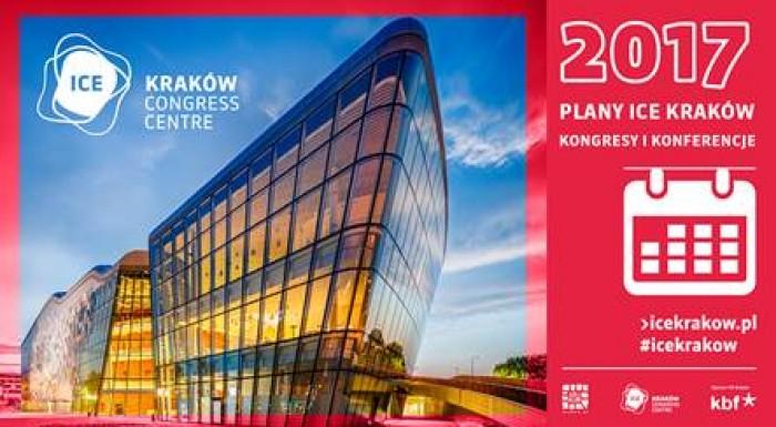 Plany ICE Kraków 2017