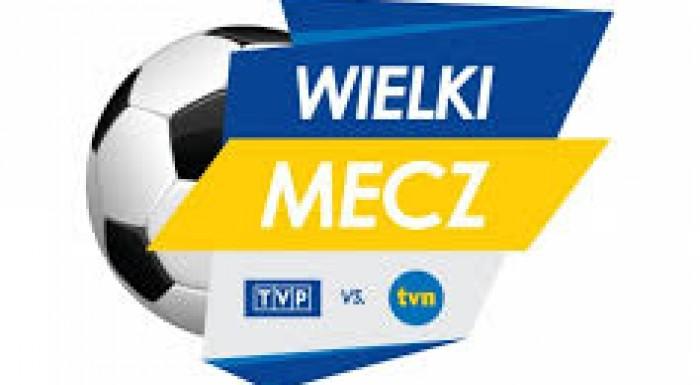 Wielki Mecz: TVP vs. TVN