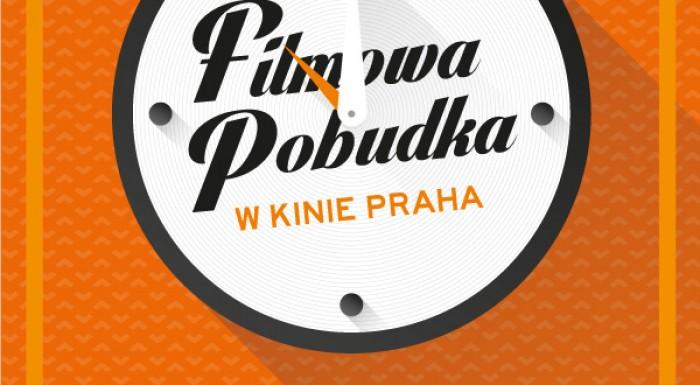 Rise and shine with Praha cinema
