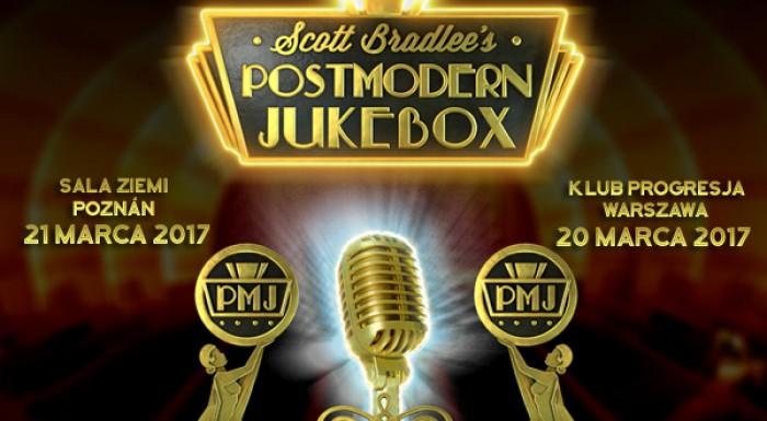Scott Bradlee's Postmodern Jukebox return to Poland