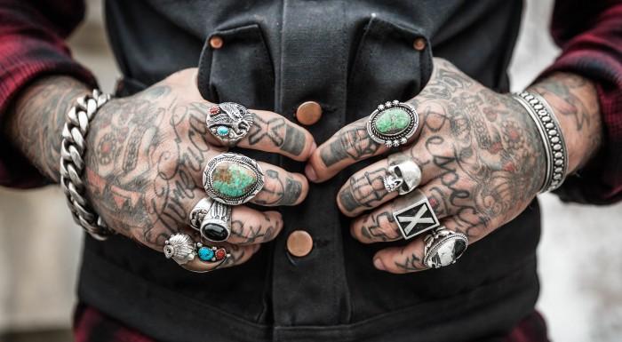 11. Tattoofest
