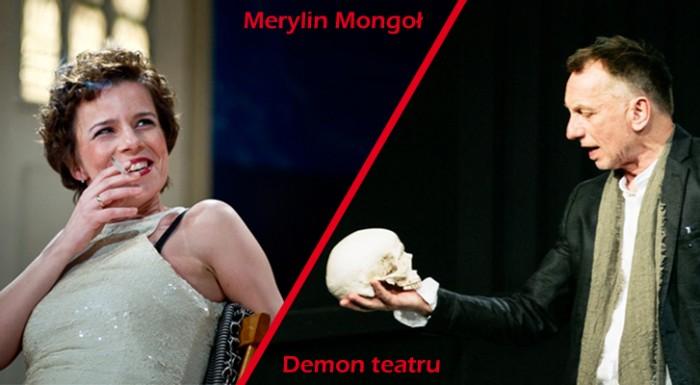 Teatr Ateneum in September