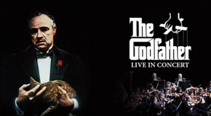 The Godfather live