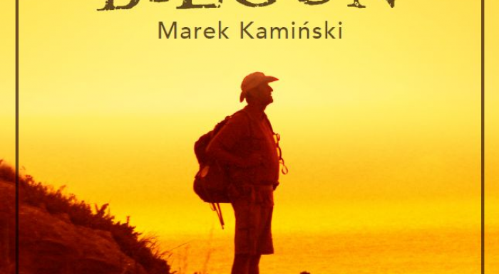 Marek Kamiński's most important journey