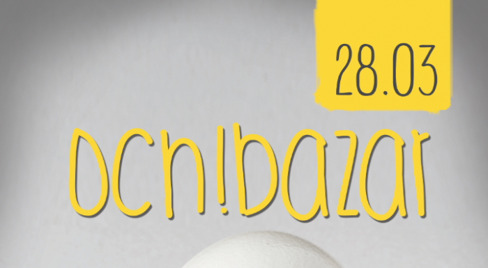 Och!bazar fashion&design fair - Easter edition