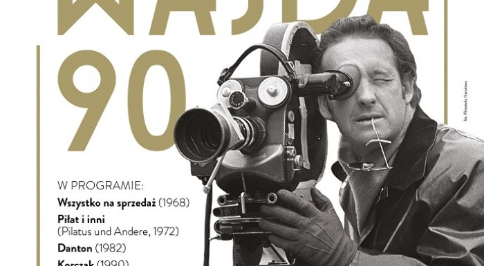 Wajda's true stories – review of films by Andrzej Wajda
