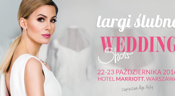 Ekskluzywne Targi Ślubne – WeddingShow