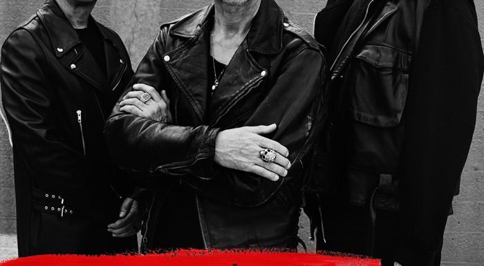 Depeche Mode in Warsaw