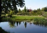 PAN Botanical Garden