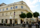 Royal Route Residence ApartHotel Warsaw