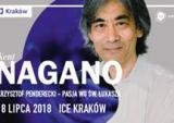 Pasja według św.Łukasza Krzysztofa Pendereckiego pod batutą Kenta Nagano w ICE Kraków