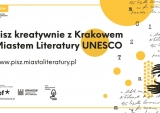 Creative writing workshopwith UNESCO's City of Literature