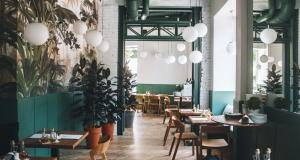 Trattoria Rucola - restauracja włoska