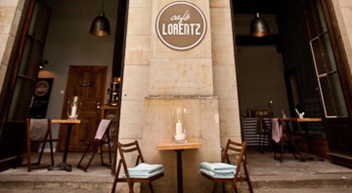 Café Lorentz