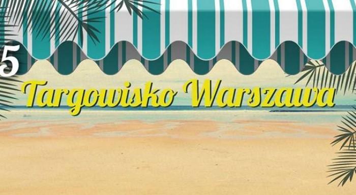 Targowisko Warszawa