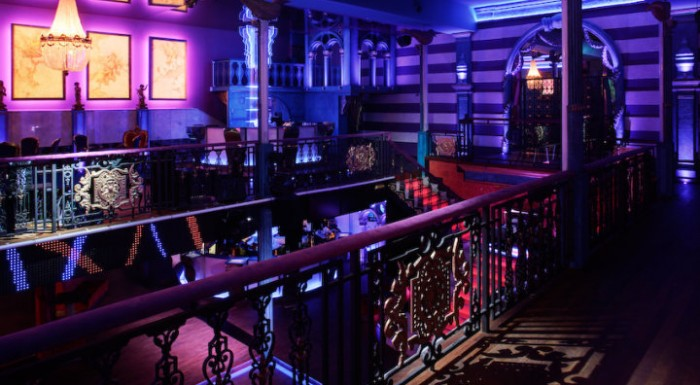 Klub Capitol